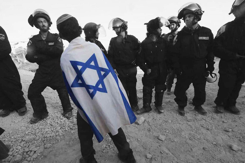 la sécurité en Israël