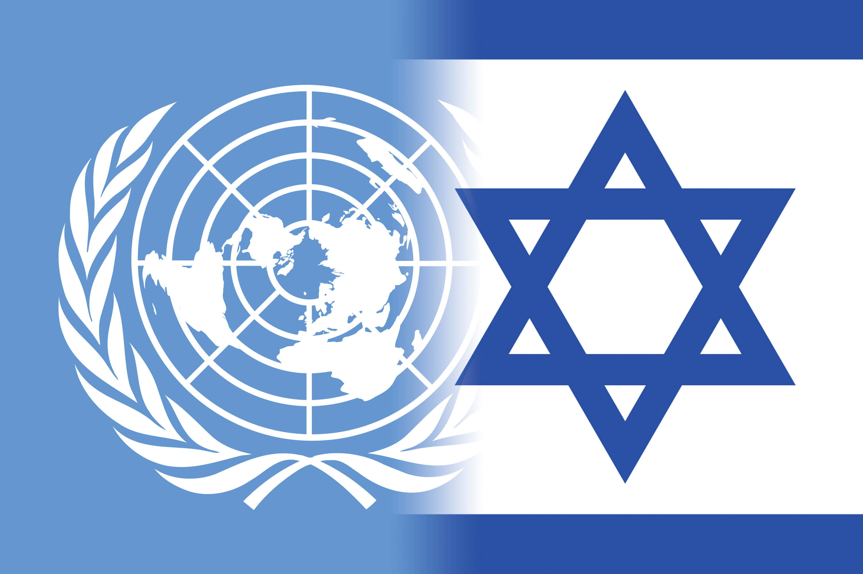 Israël-l'opinion-internationale-partagée