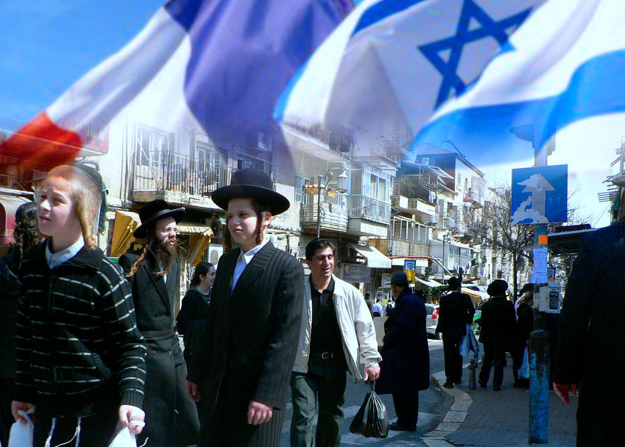 intégration-des-alyots-français-en-Israël